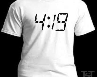 420 tee, 420 shirt