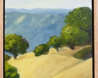 California Hills #2