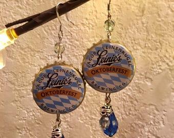 Oktoberfest Earrings