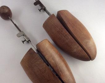 Shoe Stretcher Vintage