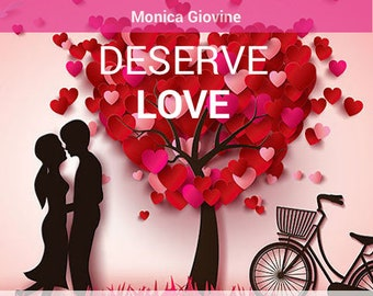 Deserve Love - Induction NLP to subconscious mind for deserve love - Audio MP3 - IN ENGLISH