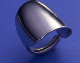 Spoonbowl Ring