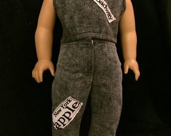 American girl doll  broadway