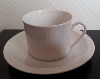 Arzberg tea or coffee cup and saucer
