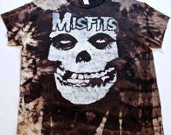 Raw Cut Misfits (Men's Large)