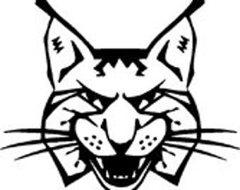 Troll cat logo for your Website, Blog etc.