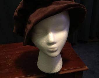 Renaissance Flatcap
