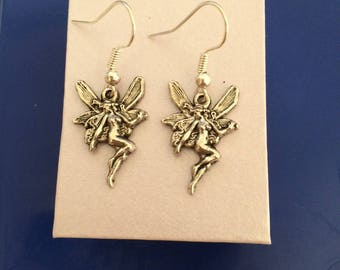 Mystic Fairy earrings