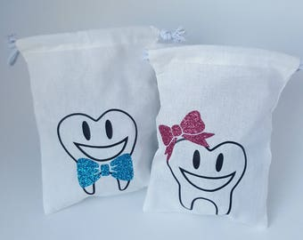 Tooth Fairy Bags