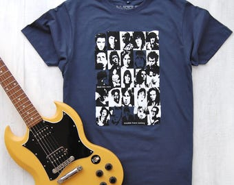 Dead Rock Stars T-shirt - cool - rock - music - guitar - husband - father - son - brother - gift - birthday - father's day