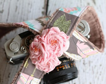 dSLR Camera Strap. Cute Camera Strap. Camera Strap. Padded Camera Strap. Camera Neck Strap. Digital Camera Strap. Custom Camera Strap.