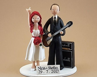 musical wedding cake toppers wedding cake topper etsy uk 17665
