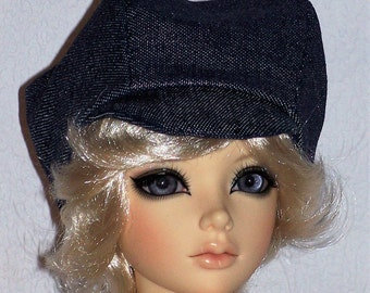 Gavroche Titi Parisien Cap for BJD Dolls and all  8/9 Dolls Head Size by L'Atelier de Rosy