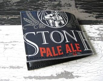Stone Pale Ale Wallet