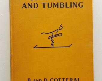 1936 The Teachimng Of Stunts And Tumbling