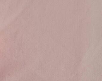 Organic Cotton ~ Light Pink ~ Monaluna