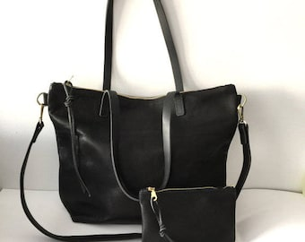 Hand made leather bags and accessories by sord on Etsy
