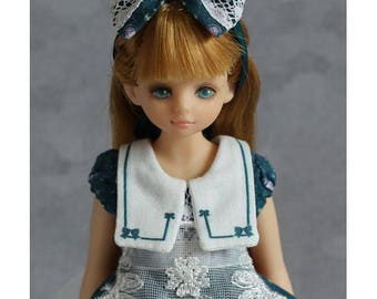 Dorandoran Doll - Cameos Green SP set