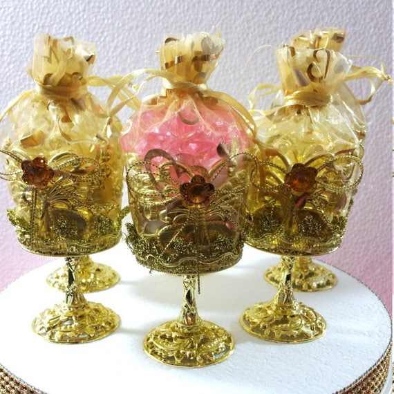 12 NEW Princess Baby Shower Favor Cups
