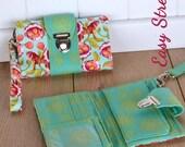 Brandt's Boulevard Wallet Sew & Sell Easy Street Pattern by ChrisW Designs