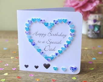 Giant Birthday Cards  4 Tall Greeting Cards  Big Funny