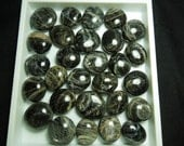 1 Black Moonstone, Madagascar