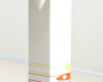 Vintage Vase. Ceramic,Mid Century,Flower Vase,Decorative Vase,FTDA,Japan