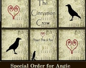 Special Order for Angie