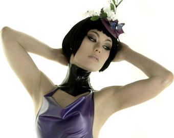 POISE Latex posture collar SMALL neck corset