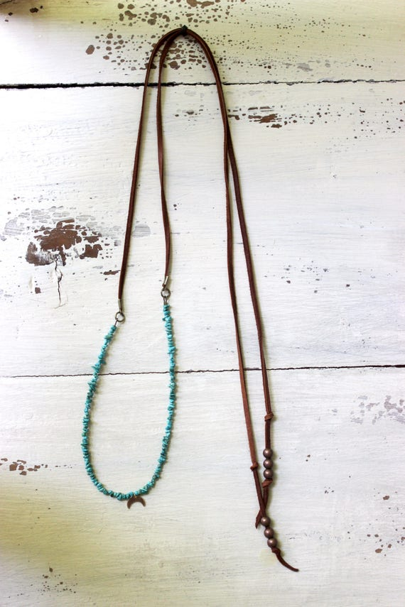 Bryce Convertible Necklace