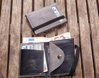 Wallet, Leather Wallet, Bifold Wallet, Mens Wallet