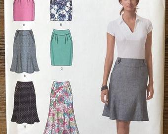 Modest skirt | Etsy