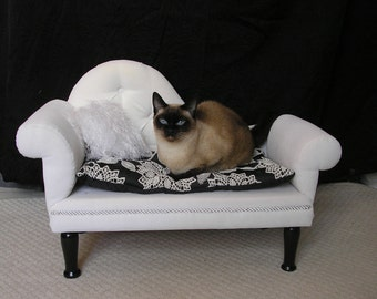 Bed sofa for pet, Sofa dog, Sofa pet, Pet bed, lounge dog, dog bed, cat bed