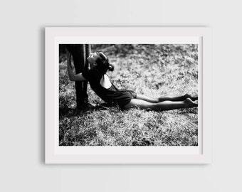 girl photography, portrait photography, fine art photography, emotion photography, canvas photo prints, wall art decor, woman portrait photo