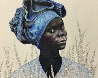 Indigo Africa