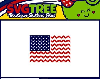 USA SVG American Flag SVG United States svg svg files cricut files silhouette files cutting files svg cuttables chevron svg
