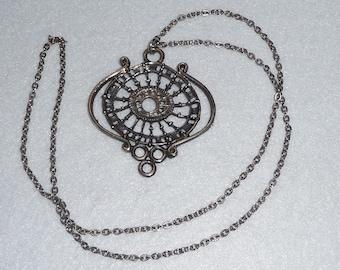 Necklace. Finland. Vintage.