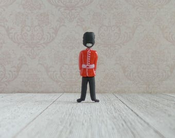 Queen's Guard - Royal British Guard - Lapel Pin