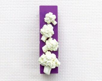 Cauliflower Cuties