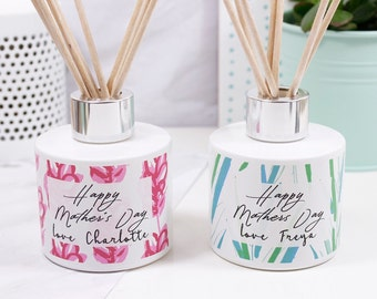 Mother's Day Reed Diffuser - Mother' Day Gift - Mother's Day gift for home - Home gift for mum - personalised mothers day gift