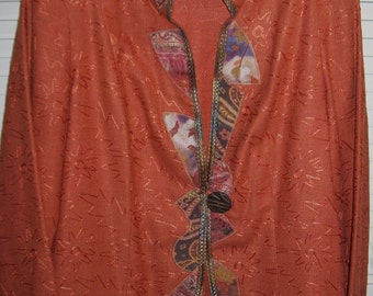 Jacket 10, Vintage Canvasback Jacket - These Are So Much Fun ! Size 10 see details