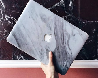 MacBook Pro Retina 15 MILK MARBLE, Macbook Pro 15 case, Macbook Pro Retina 15 case, Macbook Pro 15 new case, Macbook marble case, Macbook 15