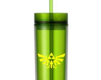 Zelda tumbler