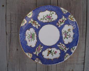 Dinner Plates (Set of 2) Coalport China
