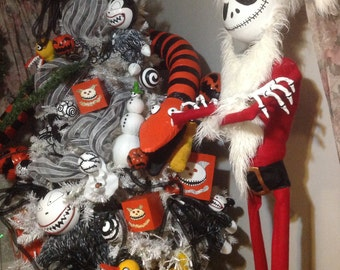 Nightmare Before Christmas Decorations, Christmas Tree, Please see description for pricing...Pre Order 2017