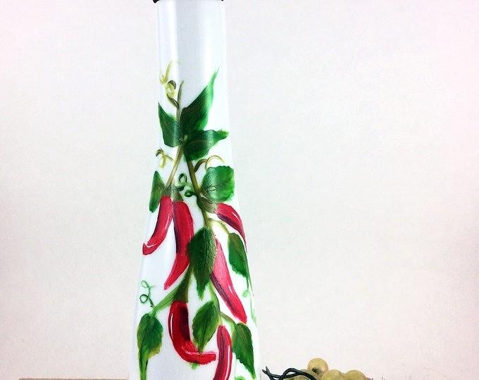 Olive Oil bottle, Olive Oil Dispenser, Oil and Vinegar, Oil Bottles, Soap Dispenser, Gift for her, housewarming gift, custom gift, Gifts