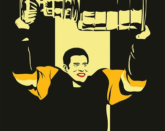 Pittsburgh Penguins A3 print