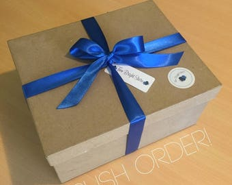 Rush My Order Add On - Quick Turnaround - Add On To Desired Listing