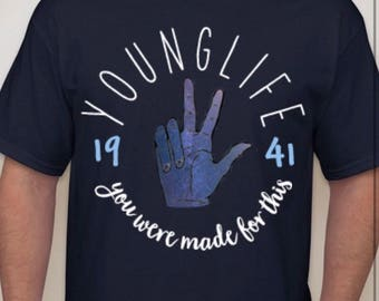 Younglife Tshirt
