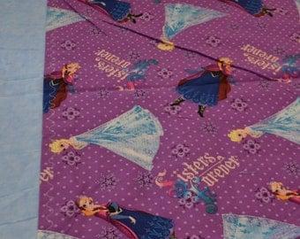 Frozen Sisters Pillowcase